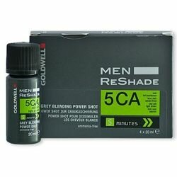 Men ReShade Regenerator 4x20ml 5CA